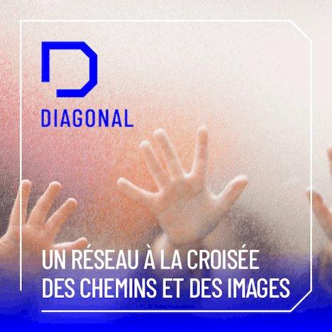 DÉCOUVREZ LA COLLECTION DE PODCASTS DU RÉSEAU DIAGONAL