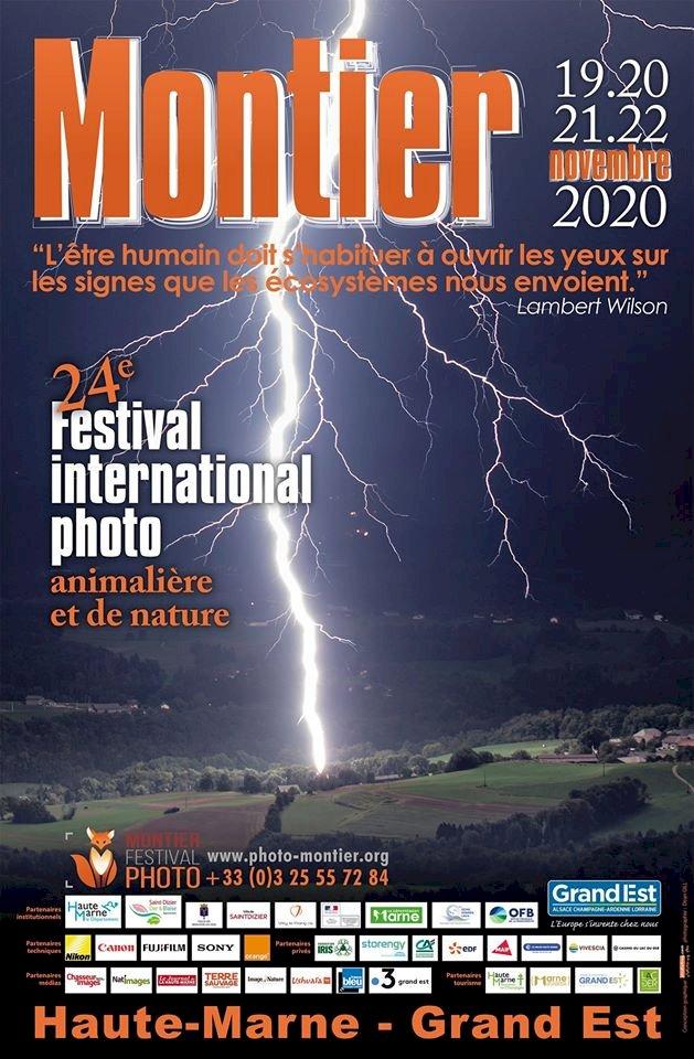 24ème Festival Photo Montier