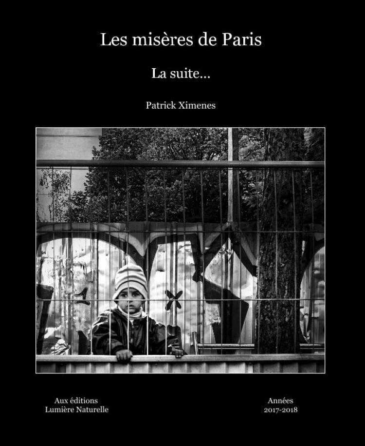 Les misères de Paris La suite...