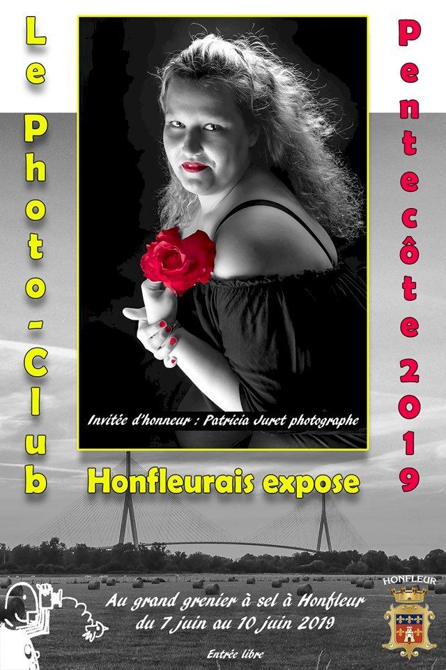 Exposition Club Photo Honfleur