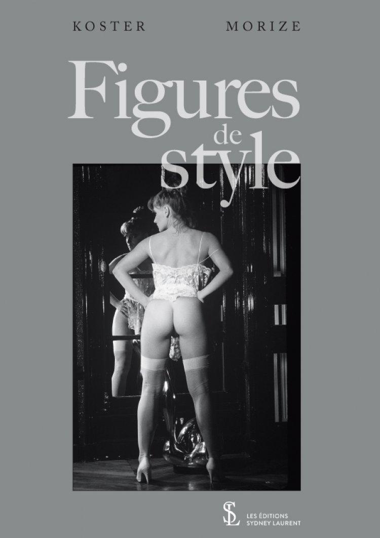 Figures de style – Textes et photos