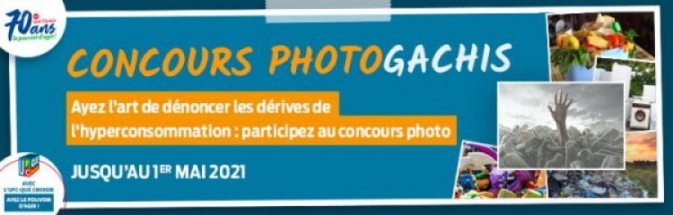 Photogâchis : Concours photo Caen