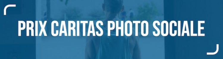 Lauréats PRIX CARITAS PHOTO SOCIALE